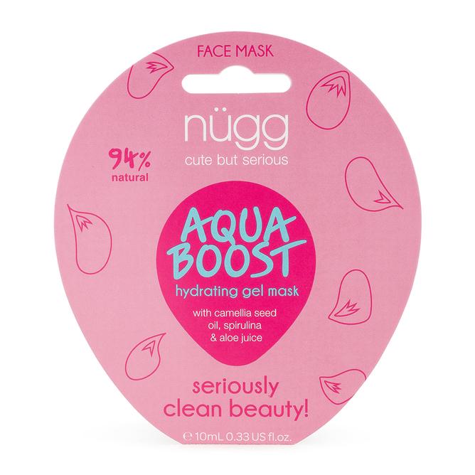 Bilde av Nügg Aqua Boost Face Mask
