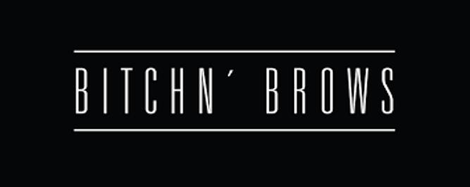 Bilde av BITCHN` BROWS
