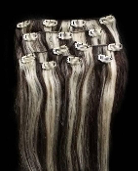 Bilde av #2/613 Brown Blonde 45cm 80g
