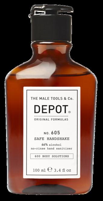 Bilde av Depot No. 605 Safe Handshake