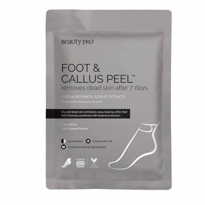 Bilde av Beauty Pro Foot & Callus Peel