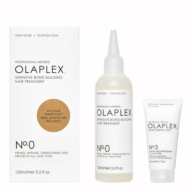Bilde av OLAPLEX No.0 Intensive Bond