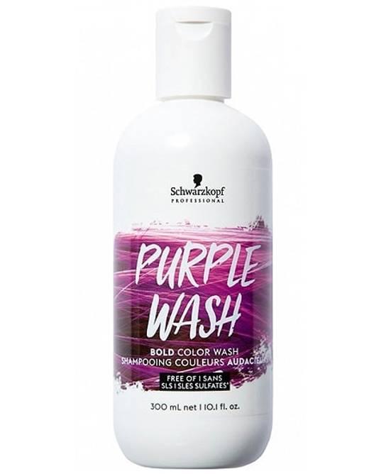 Bilde av Purple Wash